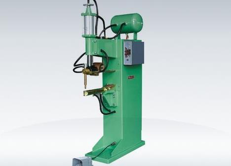 介绍晶体管点焊机的特性