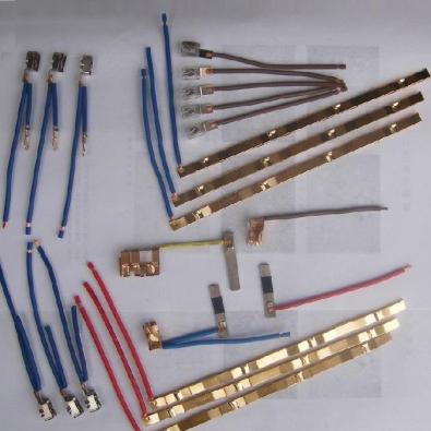 发热管端子焊接