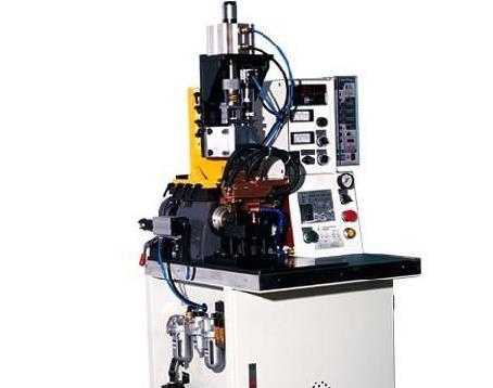 操作变频点焊机的流程?