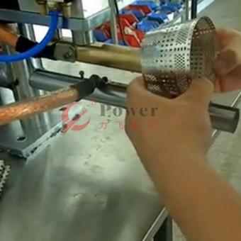 网片单点焊机