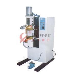 高性能电容储能点焊机