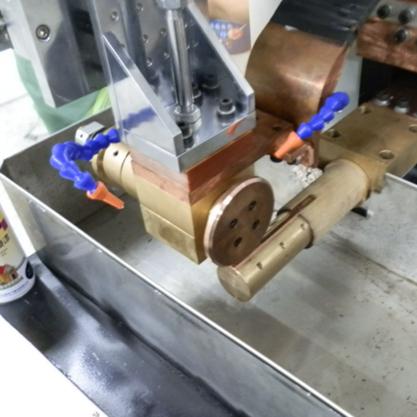 滚焊机(轮焊机)2